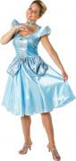 Assepoesterkostuum van Disney™ voor vrouwen