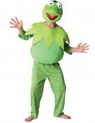 Kermit de kikker kostuum van de Muppets Show™ voor kinderen