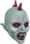 Masker van een punkvampier voor volwassenen Halloween