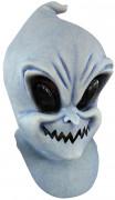 Boosaardig spookmasker voor volwassenen Halloween
