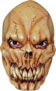 Angstaanjagend skeletmasker voor volwassenen Halloween