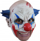 Masker boosaardige clown voor volwassenen