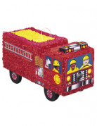 Brandweerauto pinata