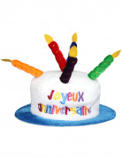 Gelukkige verjaardag hoed voor volwassenen