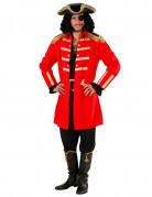 Piratenkapitein outfit voor volwassenen