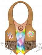 Hippie schort voor heren