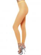 Oranje panty