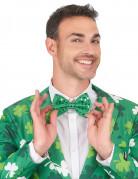Groene strik voor volwassenen