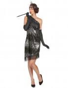 Retro jaren 20 outfit voor vrouwen