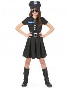 Politie pak voor meisjes