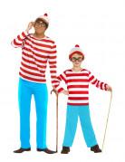 Vader en Zoon Wally pak