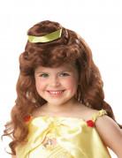 Belle™ pruik voor meisjes