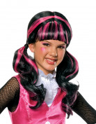 Draculaura Monster High™ pruik Halloween artikel