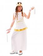 Griekse godinnen outfit voor meisjes