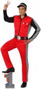 Coureur outfit voor heren