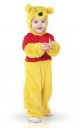 Verkleedkostuum Winnie the pooh™bont voor baby's