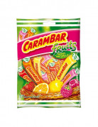 Zak Carambar snoepfruit