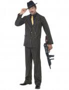 Gangster charleston kostuum voor mannen