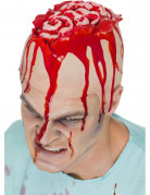 Bebloede hersens