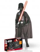 Darth Vader Star Wars™ kostuum voor kinderen