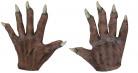 Korte vampiershandschoenen