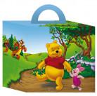 4 Winnie birthday™ cadeaudozen