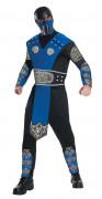Subzero Mortal Kombat™ kostuum voor heren