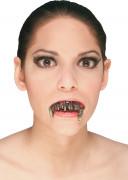 Neppe stalen tanden