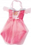 Doornrosje™tas in de vorm van een jurk