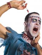Spuit diadeem voor Halloween
