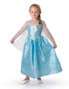 Deluxe kostuum van Elsa Frozen™ voor meisjes