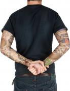 Nep tatoeage mouwen