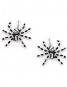 Spinnen oorbellen voor vrouwen