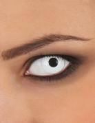 Contactlenzen witte ogen