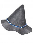 Beierse hoed voor volwassen