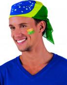 Brazilie Hoofdband
