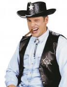 Sheriff accessoire set voor volwassenen