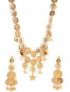 Boheemse juwelen set