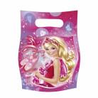 Set Barbie™ feestzakjes