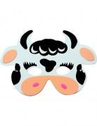 Koeienmasker voor kinderen