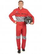 Auto coureur kostuum voor mannen