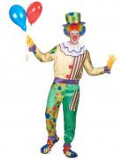 Clown outfit voor heren