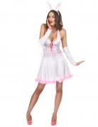 Sexy konijn kostuum voor dames