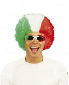 Vierkante Italiaanse supporter bril