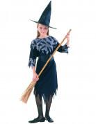 Vleermuis heksenkostuum voor meisjes