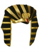 Egyptische koning hoofdversiering voor volwassenen