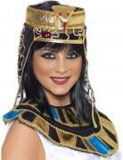 Egyptisch hoofddeksel voor dames