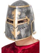 Middeleeuwse ridder helm voor volwassenen