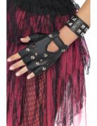 Nepleren punk armband voor volwassenen