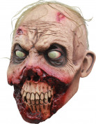 Zombie masker met rot tandvlees